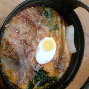 Foto 1 - Makanan di nominomi delight oleh Review Dika & Opik (@go2dika)