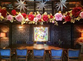 12 Restoran di Jakarta Selatan Untuk Rayakan Valentine 2018