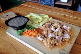 Foto 1 - Makanan di Kandang Ayam oleh Eat and Leisure