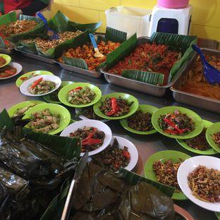 Foto 12 - Makanan di Warung Nasi Alam Sunda oleh Anisa
