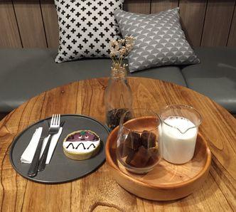 Foto Makanan di Asagao Coffee House