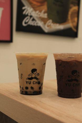 Foto 5 - Makanan di Yu Cha oleh Prido ZH