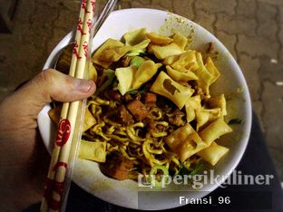 Foto review Mie Ayam Sengketa oleh Fransiscus  4