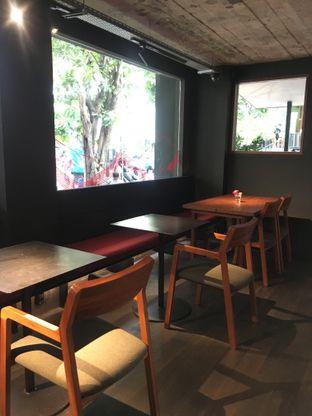 Foto 11 - Interior di Tanamera Coffee Roastery oleh RI 347 | Rihana & Ismail
