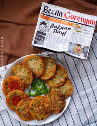 Foto - Makanan di Bakwan Day! oleh Vionna & Tommy