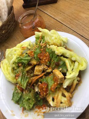 Foto 6 - Makanan di Kafe Betawi oleh bataLKurus
