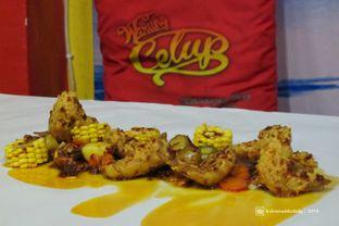 Foto 2 - Makanan di Warung Celup oleh Kuliner Addict Bandung