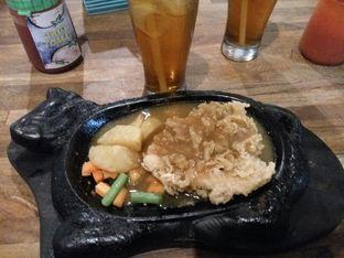 Foto - Makanan di Kampoeng Steak oleh Rere Afrilla