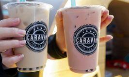 Caravan Tea Bar