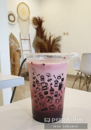 Foto 5 - Makanan di Kamaie Coffee & Eatery oleh Ivan Setiawan