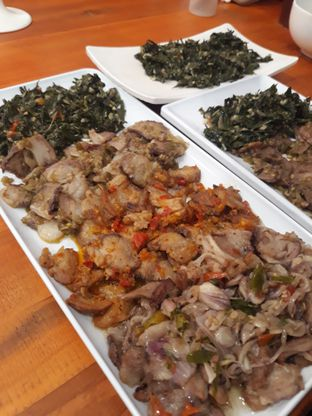 Foto 4 - Makanan di Daging Asap Sambal oleh Mouthgasm.jkt