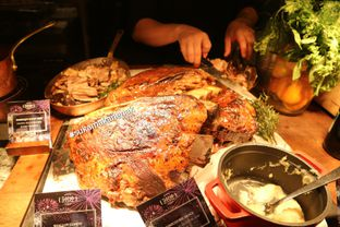 Foto 9 - Makanan di Sana Sini Restaurant - Hotel Pullman Thamrin oleh Cendy vlog