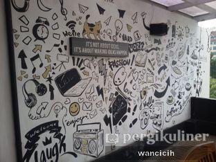 Foto 8 - Interior di Widstik Coffee oleh Wanci | IG: @wancicih