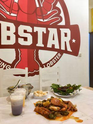 Foto 1 - Makanan di Lobstar oleh Prido ZH