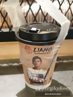 Foto 2 - Makanan(sanitize(image.caption)) di Liang Sandwich Bar oleh JC Wen