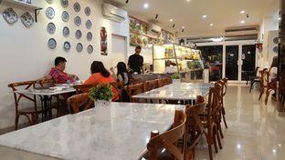 Foto 8 - Interior(Interior Serba Putih) di Bunga Pepaya oleh Budi Lee