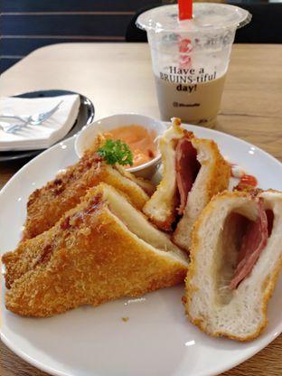 Foto 2 - Makanan di Bruins Coffee oleh abigail lin