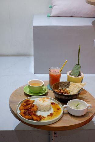 Foto 30 - Makanan di Sinou oleh Prido ZH