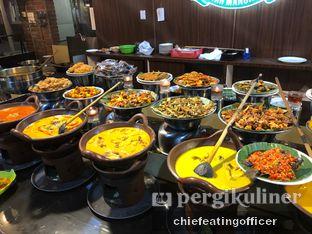 Foto 2 - Makanan di Kedai Sutan Mangkuto oleh Cubi
