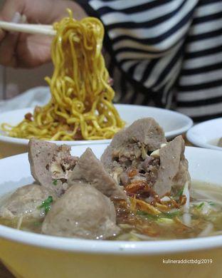 Foto 1 - Makanan di Bakso Rusuk Samanhudi oleh Kuliner Addict Bandung