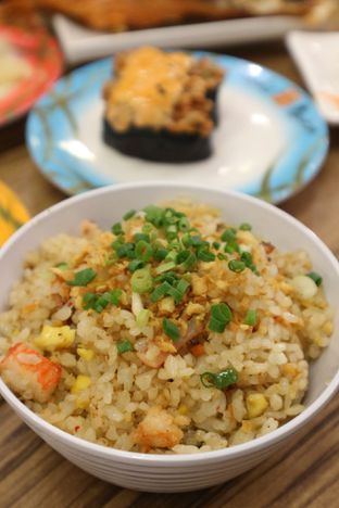 Foto 1 - Makanan di Sushi Mentai oleh Tepok perut