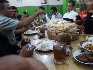 Foto review RM Pondok Minang Jaya oleh Fan Fan Adi  Pratama 5