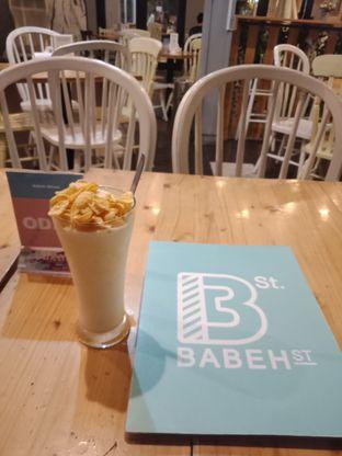 Foto 1 - Makanan di Babeh St oleh Indiri Cahaya