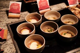 Foto 5 - Makanan di Sana Sini Restaurant - Hotel Pullman Thamrin oleh harizakbaralam