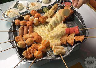 Foto 4 - Makanan di Sate Taichan Buah Batu oleh Mariane  Felicia