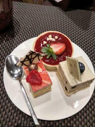 Foto 2 - Makanan di Asia - The Ritz Carlton Mega Kuningan oleh nanakawaichan IG:@nanakawaichan