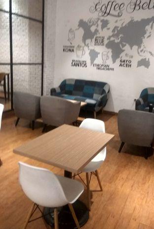 Foto 5 - Interior di Coffee Motion oleh Renodaneswara @caesarinodswr
