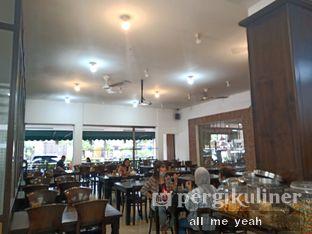 Foto review Kedai Mandiri oleh Gregorius Bayu Aji Wibisono 2
