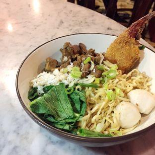 Foto 3 - Makanan di Kopi Oey oleh Marisa Aryani