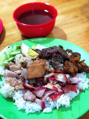 Foto - Makanan di Nasi Campur Kong Hu Pay oleh Makankalap