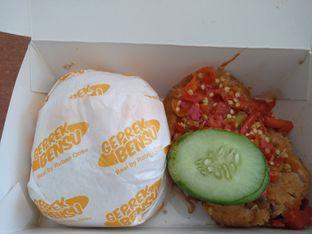 Foto 2 - Makanan di Geprek Bensu oleh yeli nurlena