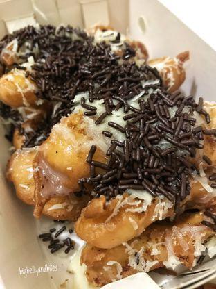 Foto 1 - Makanan di Pisang Goreng Djakarta oleh Tara Fellia