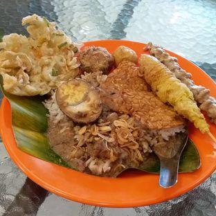 Foto 1 - Makanan di Warung Sego Nusantara oleh Kuliner Limited Edition