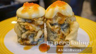 Foto review Sushi Go! oleh @gakenyangkenyang - AlexiaOviani 1