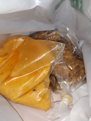 Foto 2 - Makanan di Kepala Manyung Bu Fat oleh Mouthgasm.jkt