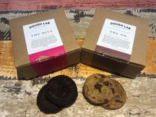 Foto 2 - Makanan di Dough Lab oleh @yoliechan_lie