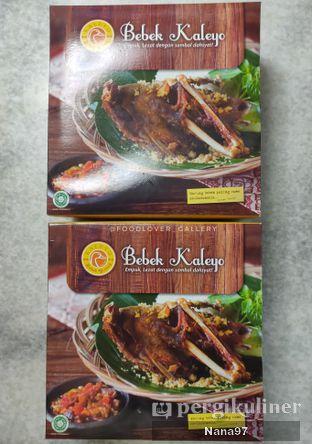 Foto 4 - Makanan di Bebek Kaleyo Express oleh Nana (IG: @foodlover_gallery)