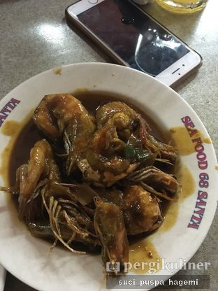 Foto 7 - Makanan di Seafood Santa 68 oleh Suci Puspa Hagemi