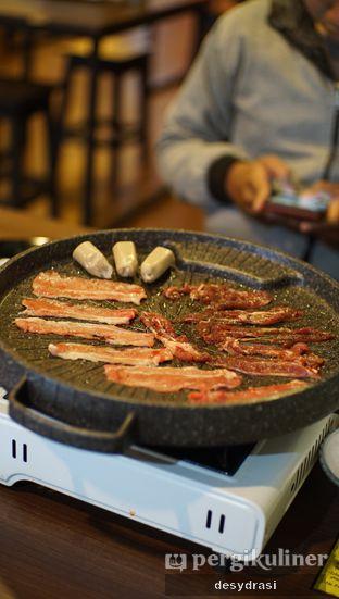 Foto 2 - Makanan di GAEMBULL oleh Desy Mustika