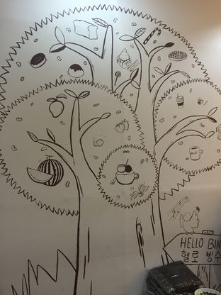 Foto review Cafe Hello Bingsu oleh Theodora  6