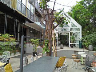 Foto 6 - Interior di Hara - Kollektiv Hotel oleh Linda Sujanapura