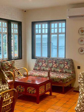 Foto Interior di Mikkro Espresso