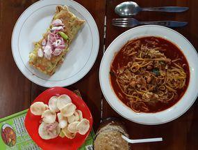 Foto Warkop Mie Aceh Narasa