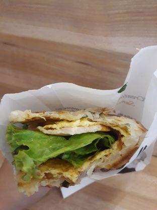 Foto 4 - Makanan di Liang Sandwich Bar oleh Mouthgasm.jkt
