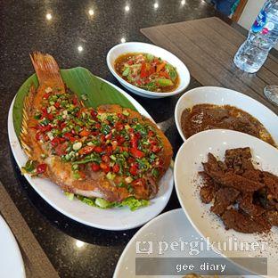 Foto 3 - Makanan di RM Pagi Sore oleh Genina @geeatdiary