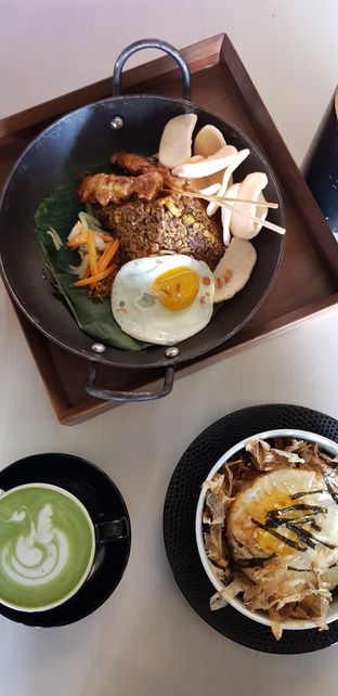Foto 2 - Makanan di Briosse Kitchen & Coffee oleh Angeline Odilia